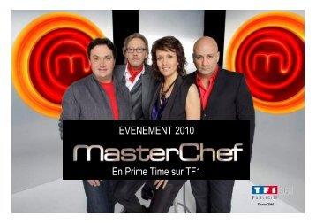 CHEF - TF1