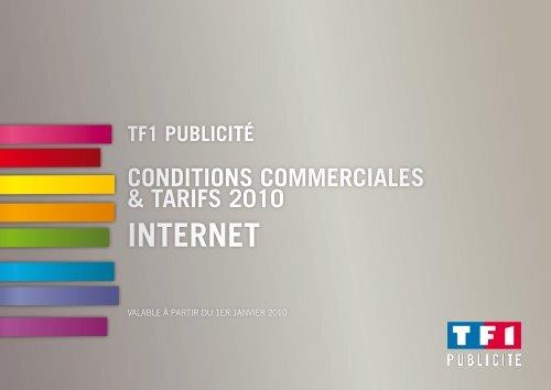 iNTERNET - TF1