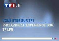 TV - TF1