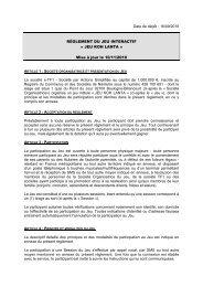Masterchef__Règlt 2 du 19 08 2010 au 09 09 2010 - Tf1
