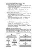 SAF-Code of Prac-Inners 20pp - Safety.dept.shef.ac.uk - University ... - Page 5