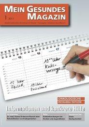AK 110331 MGM 1 2011 Webversion (pdf, 3 - Arbeitskreis ...