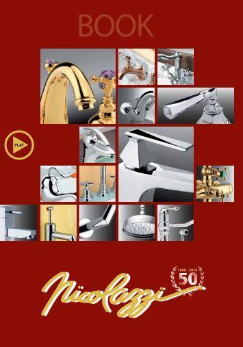 Nicolazzi Book 2010 - Terra Italia