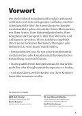 ein Leitfaden für Patientinnen und Patienten - Dachverband Xund - Seite 3