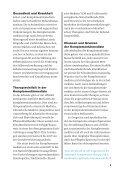 ein Leitfaden für Patientinnen und Patienten - Dachverband Xund - Seite 5