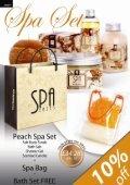 FM Cosmetics UK, 2012 promotional catalog L? - ScentsForYou - Page 4