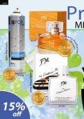 FM Cosmetics UK, 2012 promotional catalog L? - ScentsForYou - Page 6
