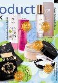 FM Cosmetics UK, 2012 promotional catalog L? - ScentsForYou - Page 7