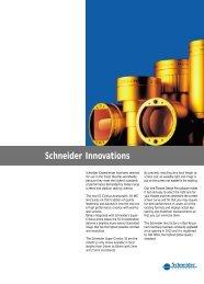 Schneider Innovations - Schneider Optics