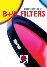 B+W Filter Handbook - Who-sells-it.com
