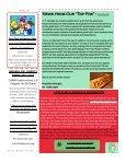 foxy-tales-december-2012 - Camas School District - Page 2