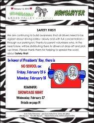 Grass Valley News-February 14, 2013 - Camas School District