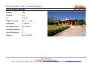 Villa in Pollenca, Mallorca Ref.: SW074601 - Schrader Immobilien