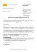Ausschreibung 2013 - Schulamt für die Stadt Krefeld - Seite 2