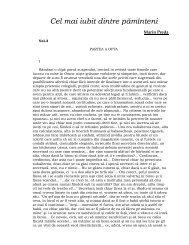 Marin Preda – Cel mai iubit dintre pămînteni Vol.3