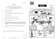 9427-PL Type: 5001 e11 00-7303 D 9,70 kN 94/20/EC 0 Km 1000 Km
