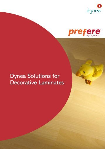 Decorative Laminates esite