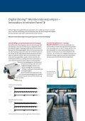 Dosierpumpen, Mess-/Regeltechnik und Desinfektionssysteme - Seite 4