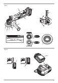N139499 man cdls grinder DCG412 Euro.indd - Service - DeWalt - Page 3