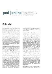 Editorial - RWTH Aachen