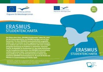 ERASMUS - RWTH Aachen