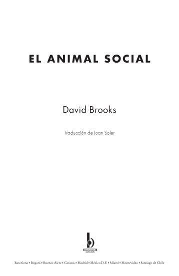 EL ANIMAL SOCIAL - sgfm.elcorteing...