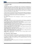 Guidelines for Application of Rumble Strips and Rumble Stripes - Page 2