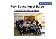 Adriana Canepa - Progetto ICT2 - Siti web cooperativi per le scuole