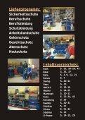 Schuhkatalog 2008 2009 - arbeitsschutz-mueller.de - Seite 2