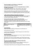 Information für den Anwender ACC® akut 600 mg Z Hustenlöser ... - Seite 3
