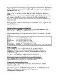Information für den Anwender ACC® akut 600 mg Z Hustenlöser ... - Seite 4