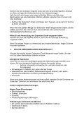 INFORMATION FÜR DEN ANWENDER Dobendan® Direkt ... - Seite 4