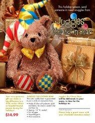FR-Juggles Flyer - Avon