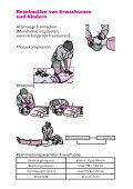Erste Hilfe konkret - Bildungsverlag EINS - Page 6