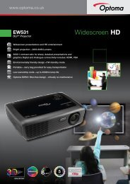 Widescreen HD - DS-Display A/S