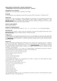 OPERAZIONE: Promozione Iperespresso gennaio – febbraio - Illy