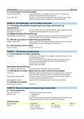 SIKKERHEDSDATABLAD DAX Alcogel 85 - Staples - Page 3