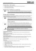 Brugsanvisning (DA) - Mediq Danmark A/S - Page 5
