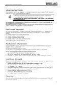 Brugsanvisning (DA) - Mediq Danmark A/S - Page 7