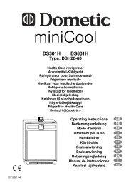 miniCool - Mediq Danmark A/S