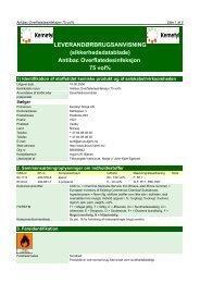 Antibac Overflatedesinfeksjon 75 vol% - Mediq Danmark A/S