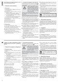 PA-STEREO-VERSTÄRKER - Monacor - Page 6