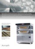 NordCook Pizzaöfen by Moretti Forni - Elektromodelle der serieP ... - Page 3