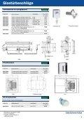 Glastürbeschläge - Thommel I & H GmbH - Page 7