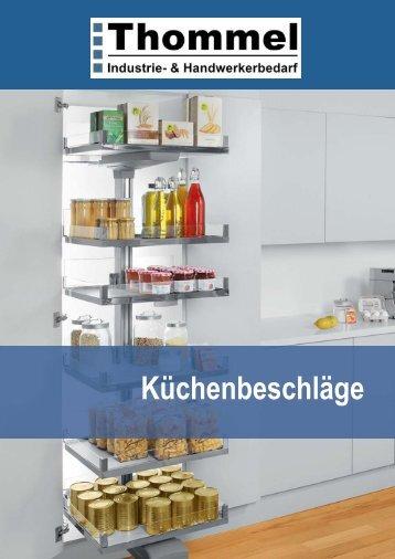 Küche_Layout 1 - Thommel I & H GmbH