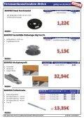Terrassenbauschrauben Aktion - Thommel I & H GmbH - Page 3