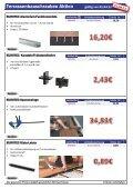 Terrassenbauschrauben Aktion - Thommel I & H GmbH - Page 4