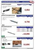 Terrassenbauschrauben Aktion - Thommel I & H GmbH - Page 5
