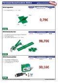Terrassenbauschrauben Aktion - Thommel I & H GmbH - Page 7