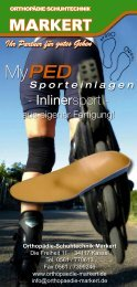 MyPED - Inlinersport